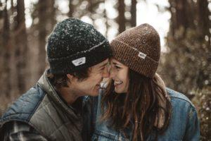 純粋に好きな気持ちや情熱を感じられる恋愛をする