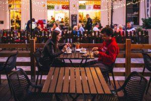 ネット婚活で気を付けるべき4つのこと―相手と会う編
