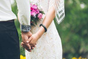 決め手になるポイントをクリアするようであれば、結婚へ一歩踏み出してみて